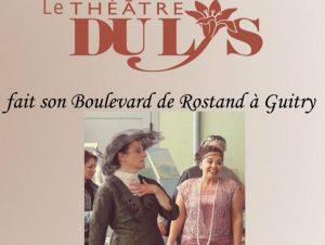 theatre du lys fait son boulevard 3
