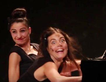 concerto burlesque