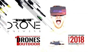drone univers