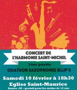 concert gujan 10 02 18