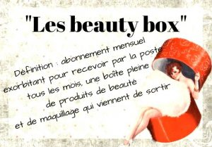 ludivine beauty box