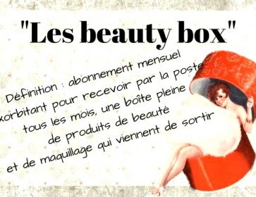 ludivine beauty box