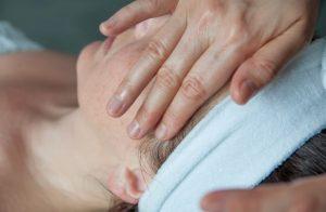 ludivine massage cranien