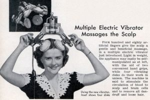 ludivine massage machine