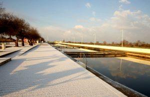 neige audenge bleriot bassin 2