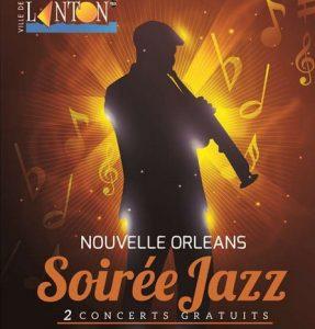 soiree jazz lanton