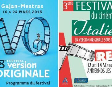 festivals de cine
