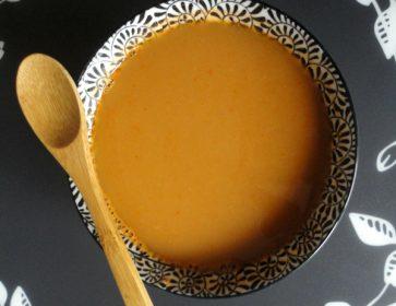 lyselotte soupe crustacés