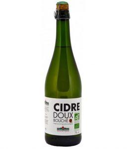 lyseotte cidre