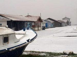 neige port pinasse pascale arriaga dumorra