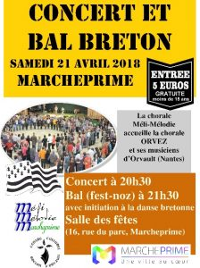 bal breton marcheprime