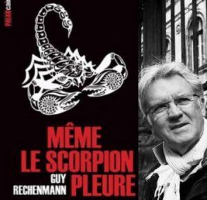rechenmann scorpion