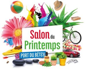 salon du printemps coupe 2018