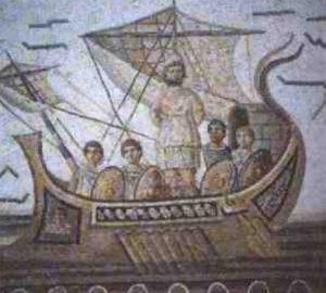 daney ulysse bateau