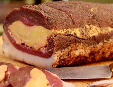 lyselotte magret de canard farci au foie gras