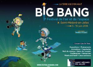 affiche festival bigi bang 2018
