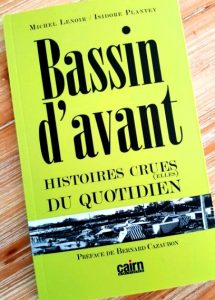 bassin d avant photo livre