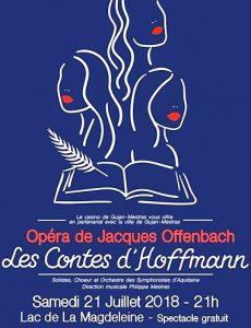 gujan contes d hofmann