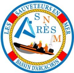 logo snsm ares