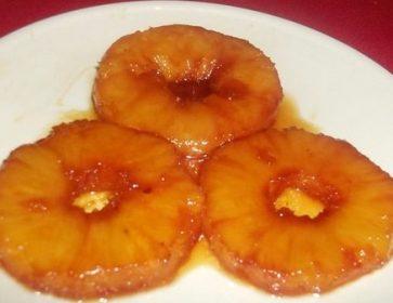 lyselotte ananas caramelise photo