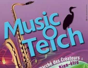 music o teich
