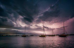 orage eclairs arcus cv