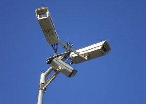 sos pv cameras video surveillance