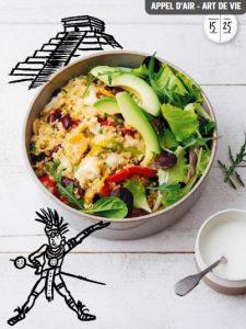 cuisine gabet kids quinoa
