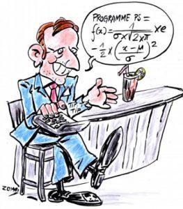 oncle francois matron calculette