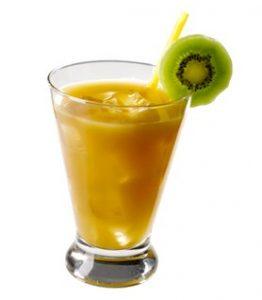 lyselotte cocktail kiwi