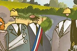 oncle francois porcherie deicdeurs maire