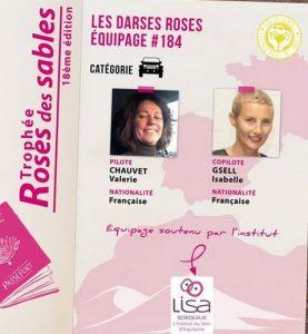 darses roses passeport