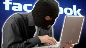 pirate FB cagoule
