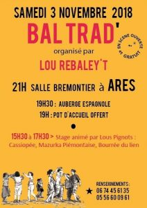 bal trad ares