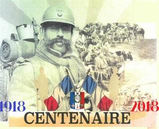 centenaire guerre 14 18 poilu souvenir français