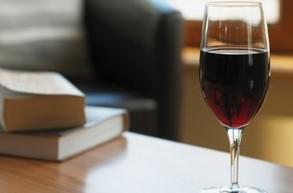 des mots et des vins