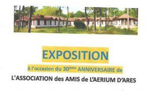 expo amis aerium ares