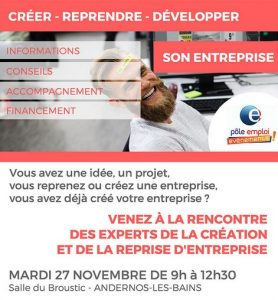 forum creation entreprise andernos&& &_