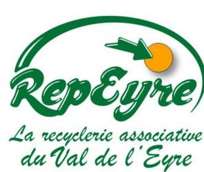 recyclerie du val de l'eyre