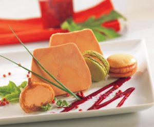 Foie Gras Alsace