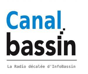 Logo Canal Bassin