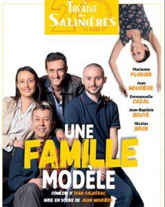 Salinieres une famille modele