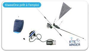 kiweeone kit