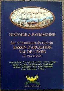 livre confoulan histoire villages
