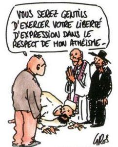 symb laicite atheisme