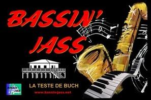 Logo Bassin Jass