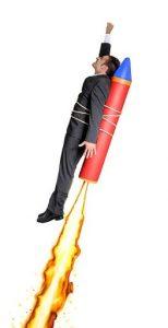 lyselotte rocket man