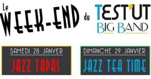 testut big band WE Zik Zak
