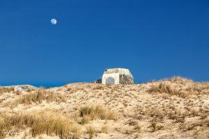 Sandrine tegero Blaukhaus lune