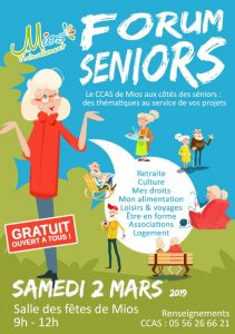 forum seniors mios